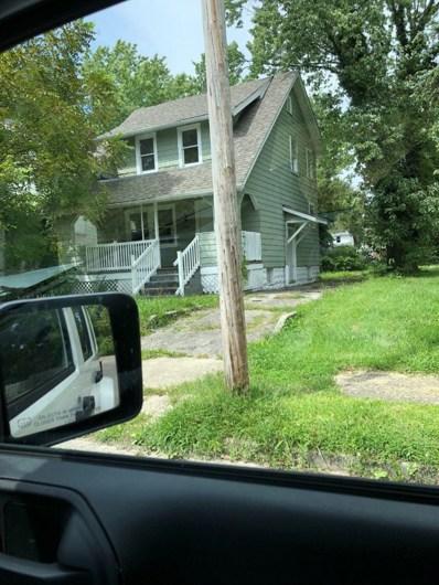 1630 Kenmore Road, Columbus, OH 43211 - MLS#: 218038790