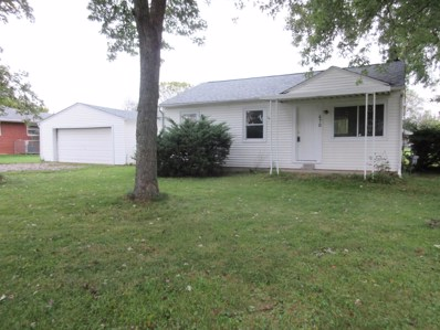 670 Colton Road, Columbus, OH 43207 - MLS#: 218038811