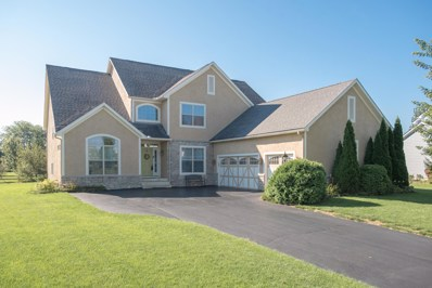 4711 Normandy Drive, Galena, OH 43021 - MLS#: 218038813