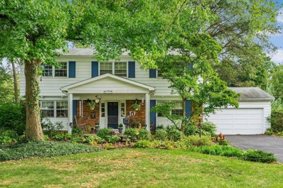 353 Pittsfield Drive, Worthington, OH 43085 - MLS#: 218038816