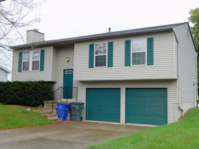 3542 Woody Way, Canal Winchester, OH 43110 - MLS#: 218038818