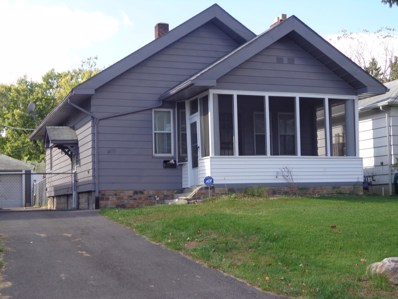 465 S Huron Avenue, Columbus, OH 43204 - MLS#: 218038819