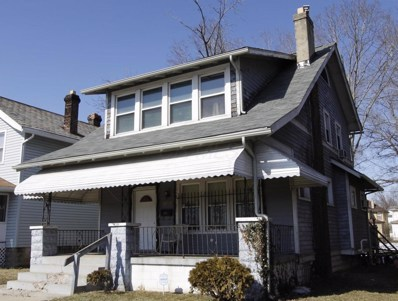 1352 Cole Street, Columbus, OH 43205 - MLS#: 218038842