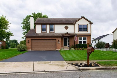 604 Manchester Circle N, Pickerington, OH 43147 - MLS#: 218038852