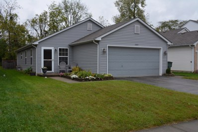 2105 Prominence Drive, Grove City, OH 43123 - MLS#: 218038853
