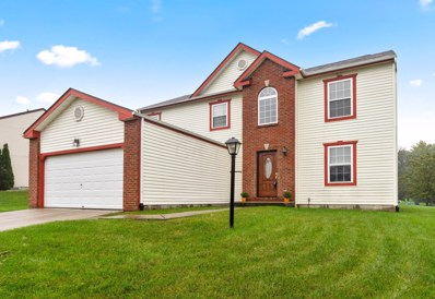 14 Bend View Drive, Pataskala, OH 43062 - MLS#: 218038914
