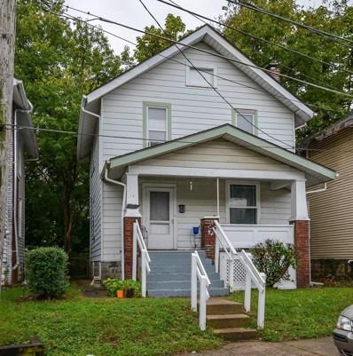1491 Granville Street, Columbus, OH 43203 - MLS#: 218038922