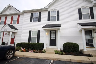 6062 Brice Park Drive UNIT 15D, Canal Winchester, OH 43110 - MLS#: 218038936