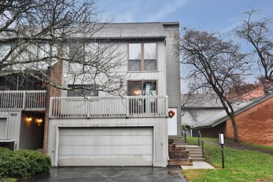 360 Olentangy Forest Drive, Columbus, OH 43214 - MLS#: 218038995