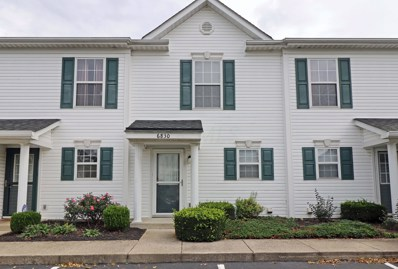 6830 Axtel Drive UNIT 23C, Canal Winchester, OH 43110 - MLS#: 218038999