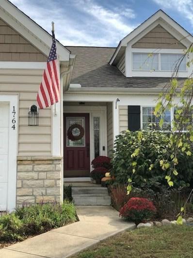 1764 Declaration Drive W, Lancaster, OH 43130 - MLS#: 218039002