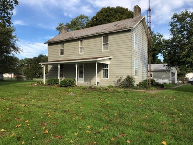 2347 W High Street NE, Newark, OH 43055 - MLS#: 218039003