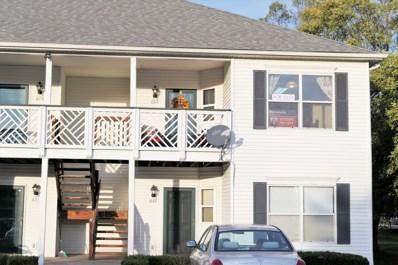 669 Millcrest Drive UNIT 669, Marysville, OH 43040 - MLS#: 218039008