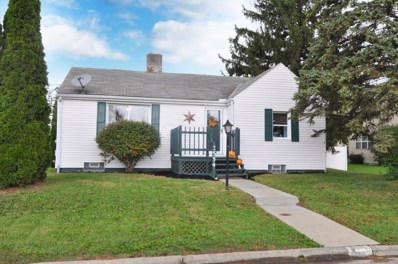 3554 1st Avenue, Grove City, OH 43123 - MLS#: 218039010