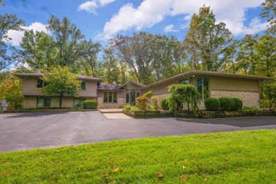 1903 Carriage Road, Powell, OH 43065 - MLS#: 218039020