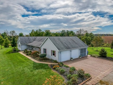 2500 State Route 56 NW, London, OH 43140 - MLS#: 218039033
