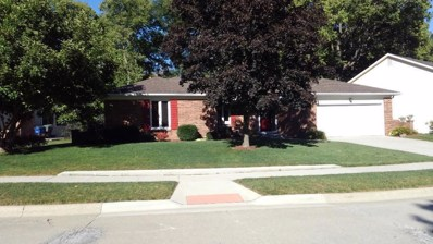 6784 Heathview Street, Worthington, OH 43085 - MLS#: 218039055