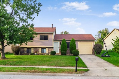 3006 Bretton Woods Drive, Columbus, OH 43231 - MLS#: 218039057