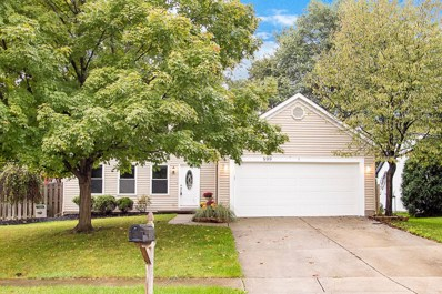 999 Windbourne Street, Columbus, OH 43230 - MLS#: 218039079