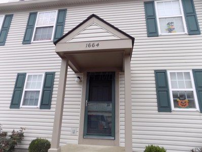 1664 Blackhorse Lane UNIT 157D, Hilliard, OH 43026 - MLS#: 218039112