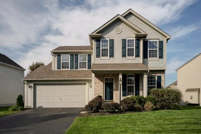 389 Rocky Springs Drive, Blacklick, OH 43004 - MLS#: 218039140