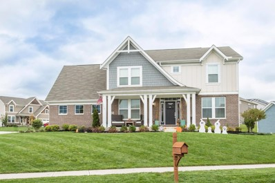 6155 Dietz Drive, Canal Winchester, OH 43110 - #: 218039143