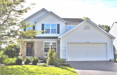 7578 Covington Springs Court, Westerville, OH 43082 - MLS#: 218039146
