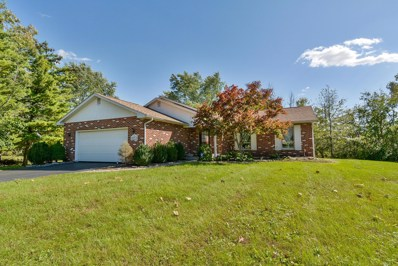 8621 Meadowton Court, Pickerington, OH 43147 - MLS#: 218039151