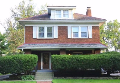 141 Oakland Park Avenue, Columbus, OH 43214 - MLS#: 218039153