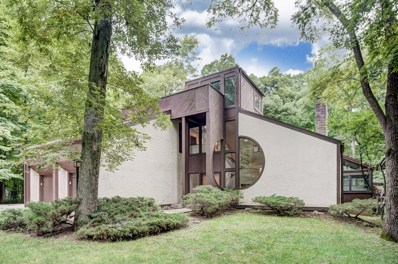 2350 Carriage Road, Powell, OH 43065 - MLS#: 218039157