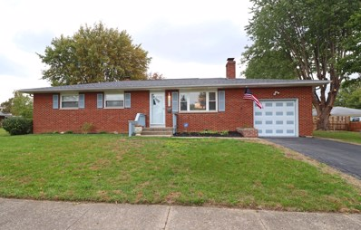 4324 Britt Place, Columbus, OH 43227 - MLS#: 218039166