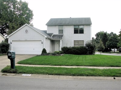 1239 Freshman Drive, Westerville, OH 43081 - MLS#: 218039181