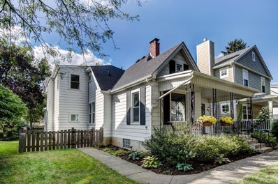 1271 Elmwood Avenue, Columbus, OH 43212 - MLS#: 218039187