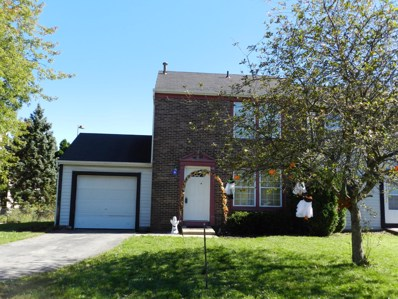 6058 Sunwood Place, Westerville, OH 43081 - MLS#: 218039223