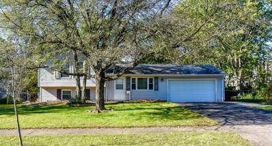 201 Burns Drive, Westerville, OH 43081 - MLS#: 218039241