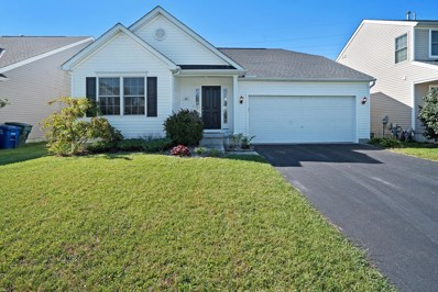 461 Lilyfield Lane, Galloway, OH 43119 - MLS#: 218039251