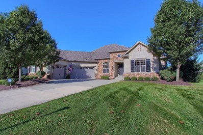 6281 Braymoore Drive, Galena, OH 43021 - MLS#: 218039299