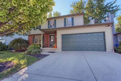 5865 Saucony Drive, Hilliard, OH 43026 - MLS#: 218039302