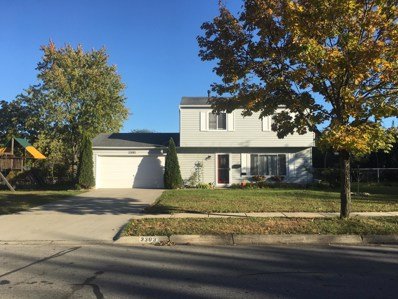 3393 Paxton Court, Hilliard, OH 43026 - MLS#: 218039309