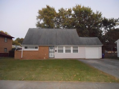 1474 Country Club Road, Columbus, OH 43227 - MLS#: 218039333