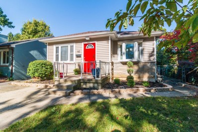 62 Leland Avenue, Columbus, OH 43214 - MLS#: 218039334