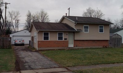 3318 Latonia Road, Columbus, OH 43232 - MLS#: 218039368