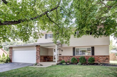 72 Rockwell Way, Worthington, OH 43085 - MLS#: 218039422