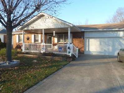 5058 E North Street, South Bloomfield, OH 43103 - MLS#: 218039431