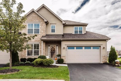 3825 Foresta Grand Drive, Powell, OH 43065 - #: 218039443