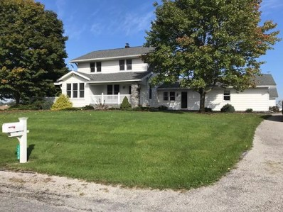 13676 Foundation Road, Croton, OH 43013 - MLS#: 218039461