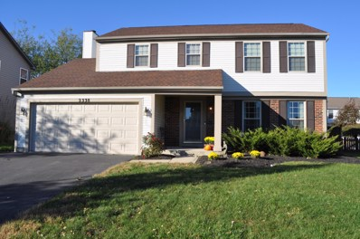 2338 Ziner Circle S, Grove City, OH 43123 - MLS#: 218039471