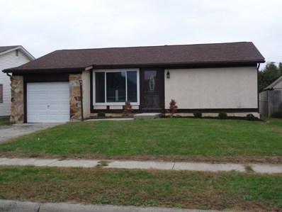 2642 Stonington Avenue, Grove City, OH 43123 - MLS#: 218039475