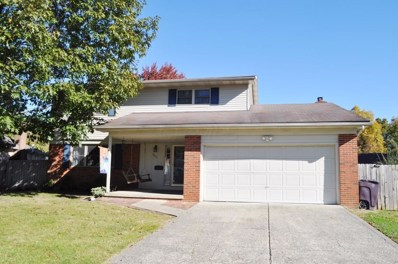7026 Roundelay Road N, Reynoldsburg, OH 43068 - MLS#: 218039477