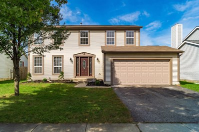 5222 Bonner Drive, Hilliard, OH 43026 - MLS#: 218039493